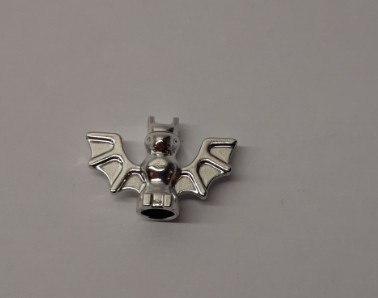 30103 Chrome Silver Silver Bat 90394 or 30103 Custom Chromed by Bubul