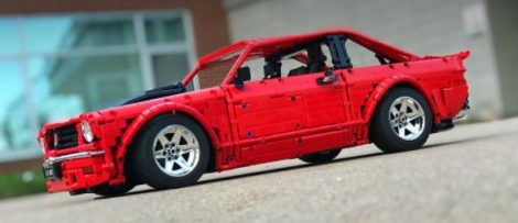 Custom TUNING Pack for Cameron's Holden Torana A9X