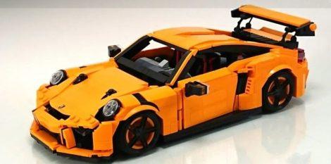 Porsche GT3 RS _SET_BUILDABLE